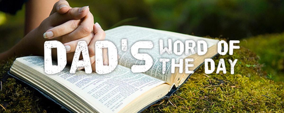 Chosen for God'sPurpose